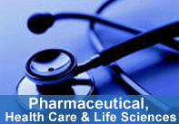 Pharmaceutical, Health Care & Life Sciences