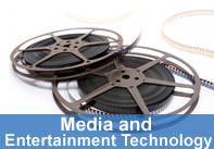 Media and Entertainment Technology